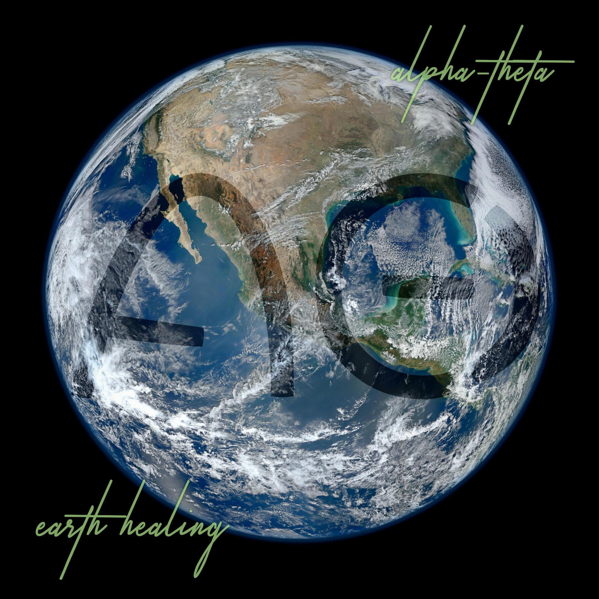 Earth Healing Meditation